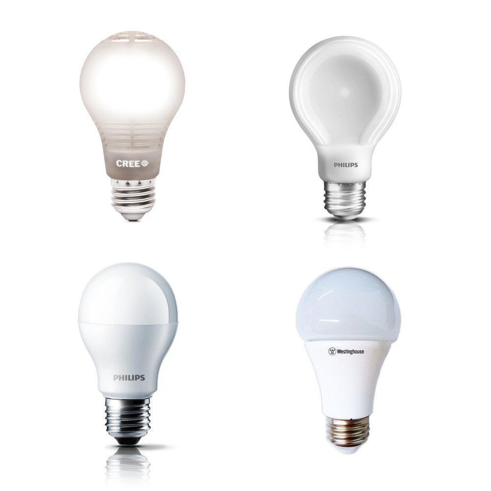 Bombillas clásicas LED